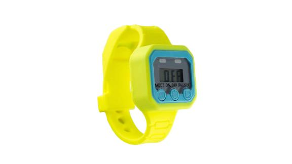 Potty Fun Potty Training Watch Countdown Timer