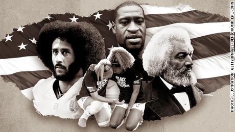 How Black Lives Matter transformed the Fourth of July