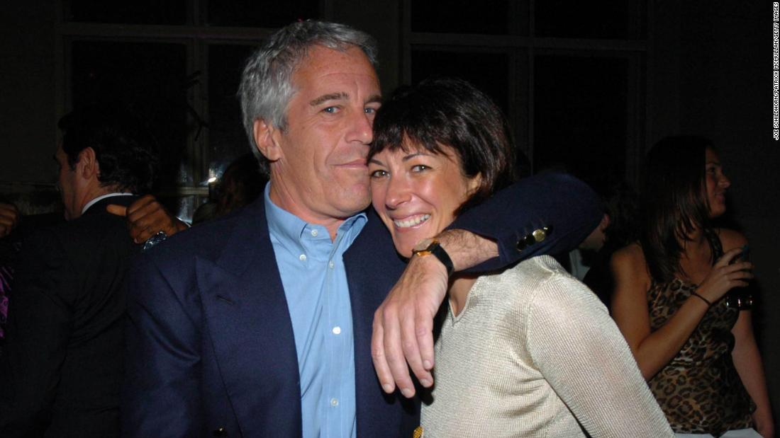 Ghislaine Maxwell Jeffrey Epstein's longtime associate has been arrested – CNN