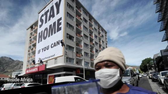 Image for Coronavirus pandemic: Updates from around the world