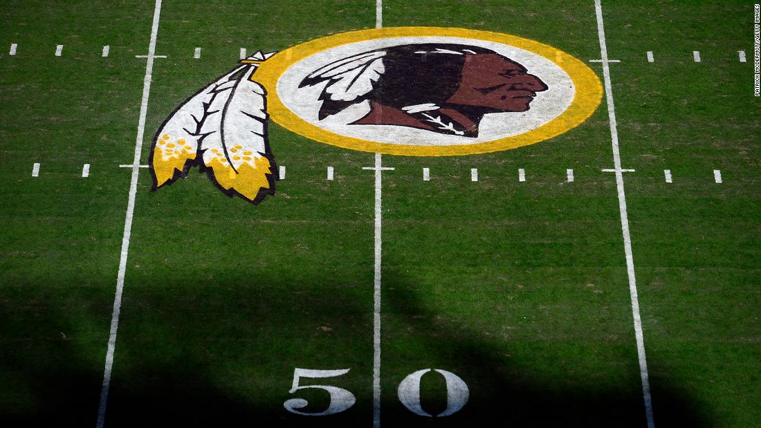 FedEx asks the Washington Redskins to alter their identify after strain from investor teams - CNN thumbnail