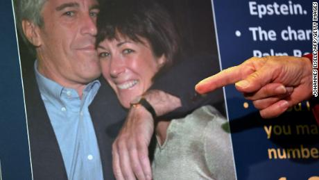 Judge rules to unseal documents in 2015 case against Ghislaine Maxwell, Jeffrey Epstein's alleged accomplice