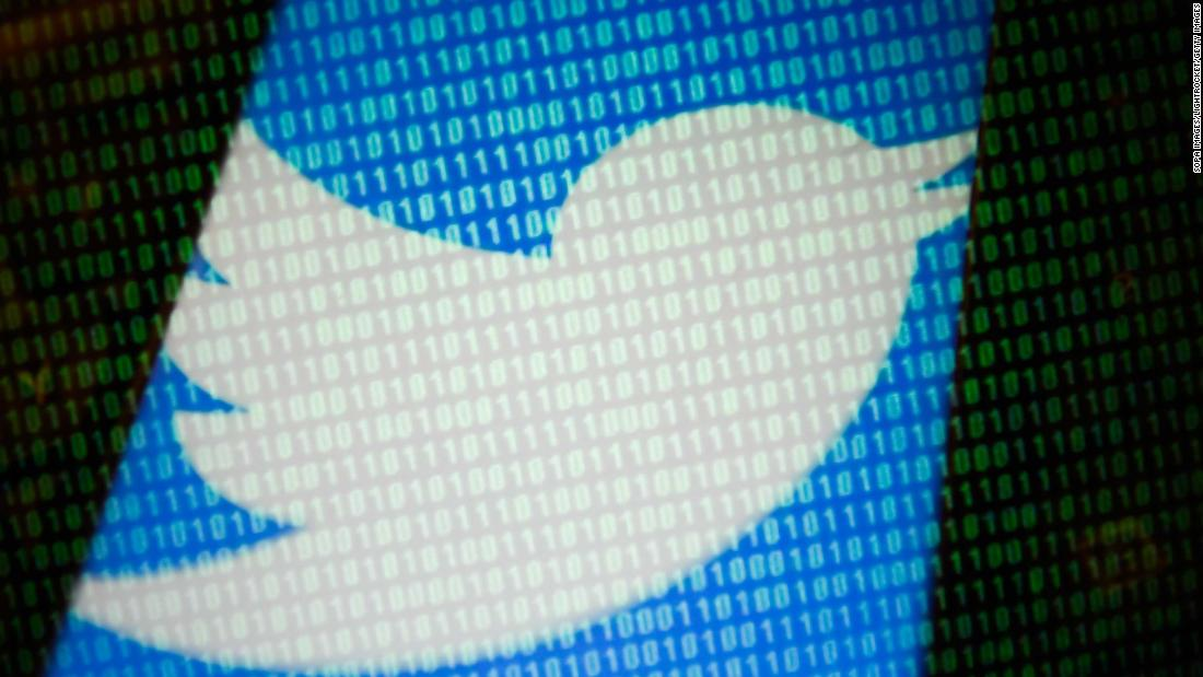 Twitter is removing 'master,' 'slave' and 'blacklist' from its code thumbnail