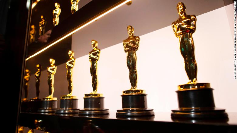 The Oscars make inclusion a requirement for best picture consideration beginning in 2024