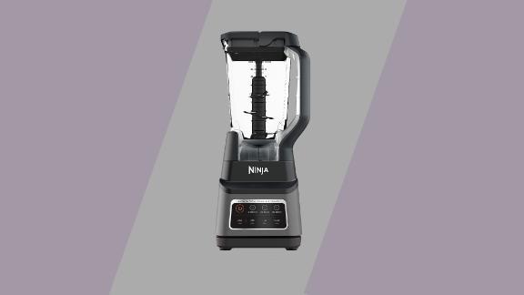 Ninja Professional Plus Blender with Auto-iQ