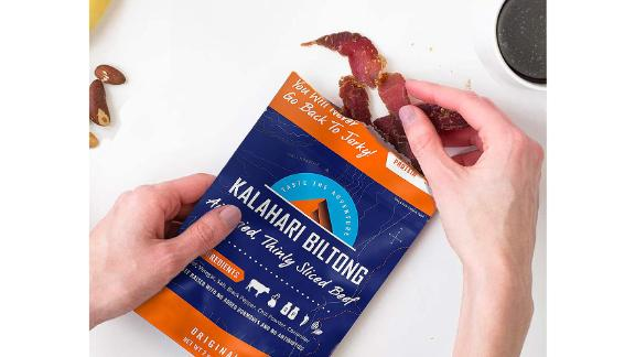 Kalahari Biltong Air-Dried Sliced Beef