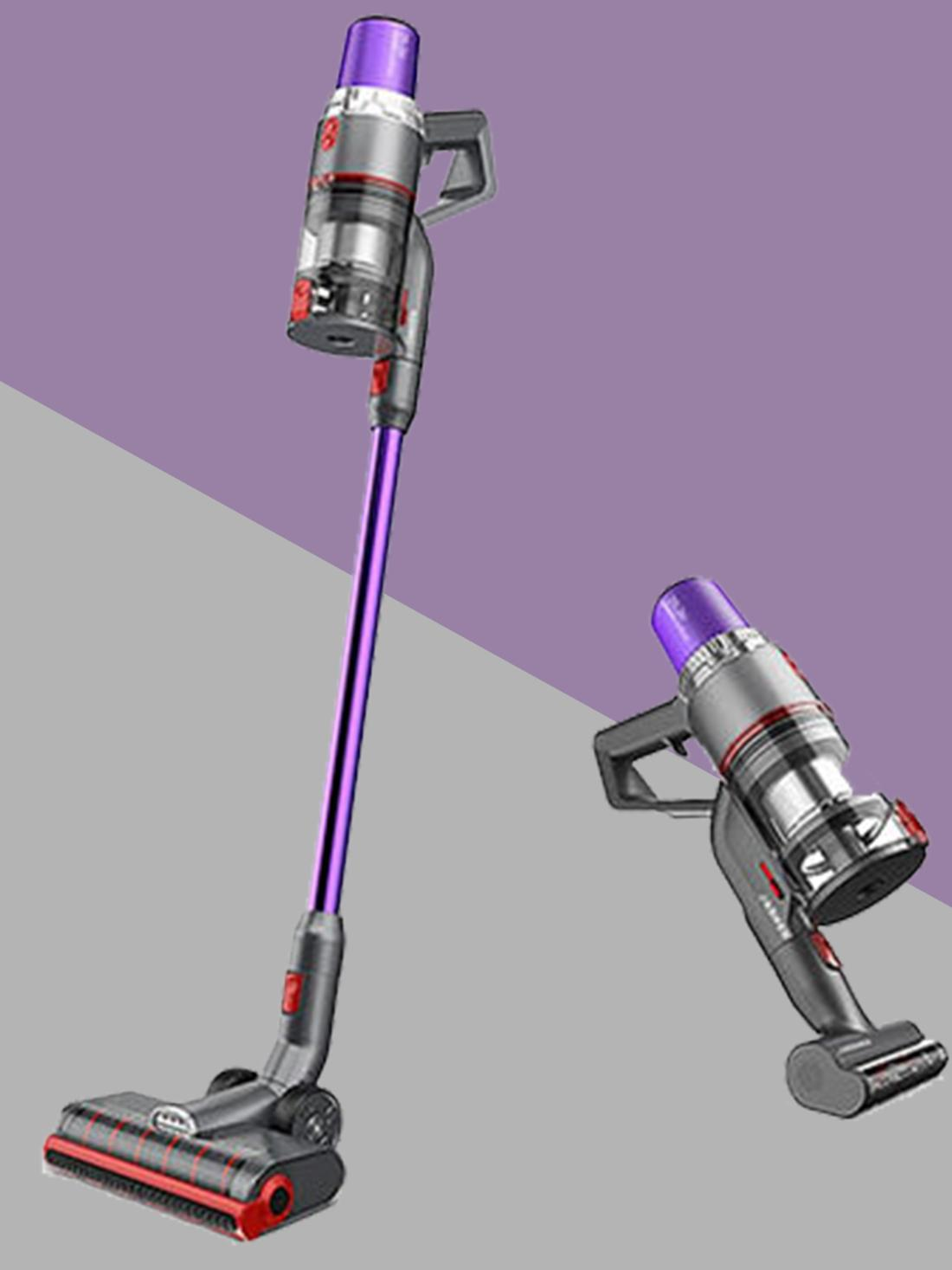 How To Use Sowtech Cordless Vacuum?