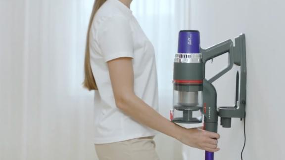 Jashen V16 cordless vacuum cleaner