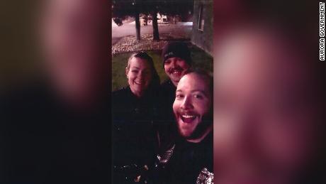 Officers fired over photos taken near Elijah McClain's memorial