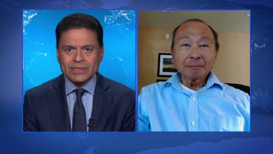 Stanford's Francis Fukuyama and Fareed dissect government responses to Covid-19, and how polarization has complicated some of them.