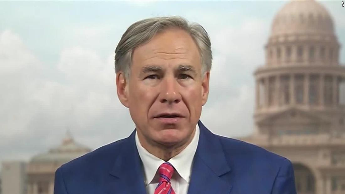 Analysis: What's behind Texas governor's 'Neanderthal thinking'?