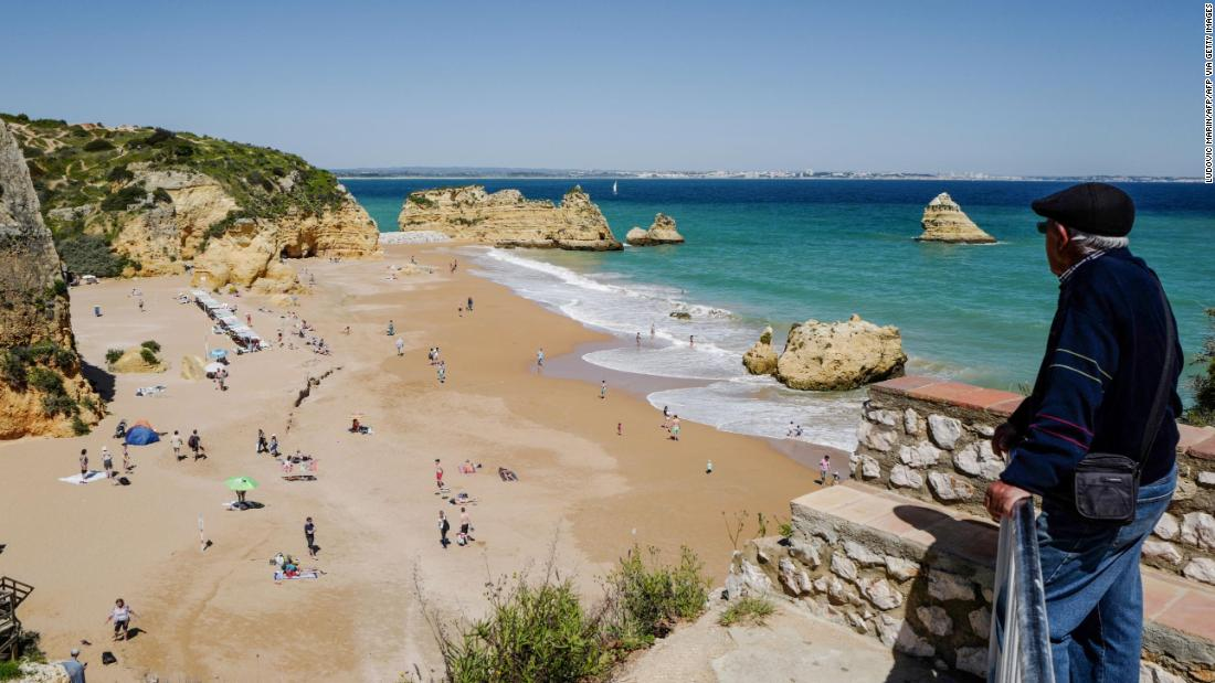 Travel to Portugal during Covid-19: What you need to know before you go