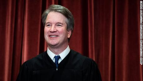 """Supreme Court Justice Brett Kavanaugh: """"the NCAA is not above the law."""""""