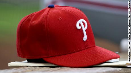 MLB Phillies says two employees showed positivity for coronavirus after playing Marlins