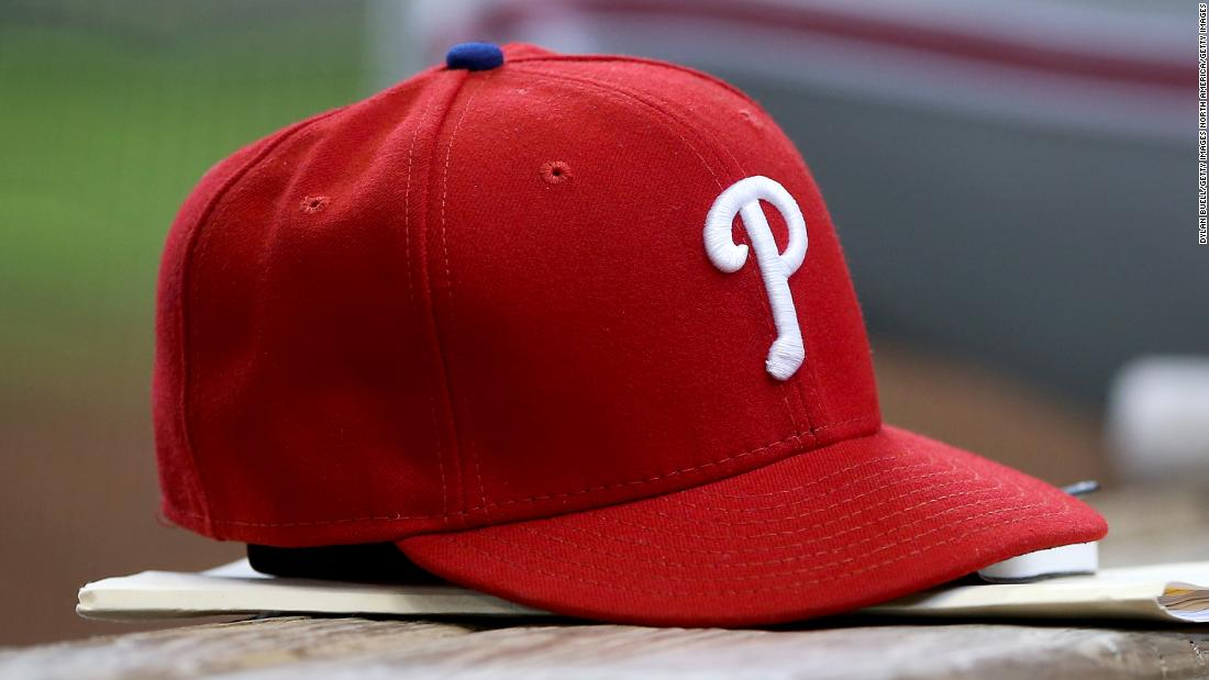 MLB's Phillies say two staffers tested positive for coronavirus after playing Marlins - CNN