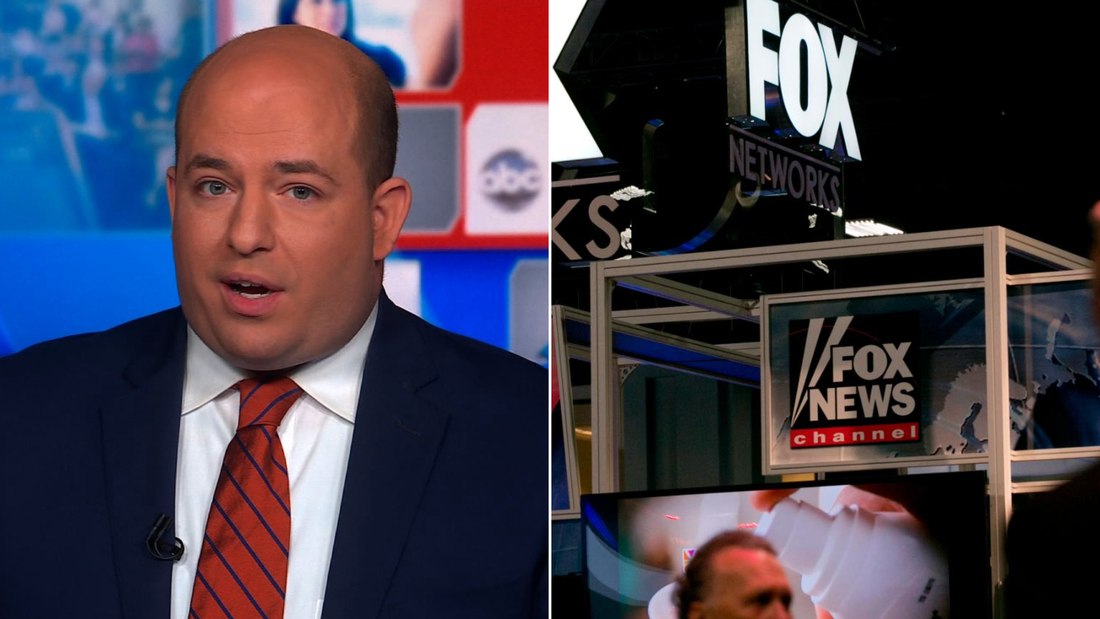 Brian Stelter: Is that this Fox Information host eyeing a 2024 run? thumbnail