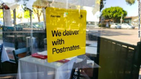 Uber to buy Postmates for $2.65 billion