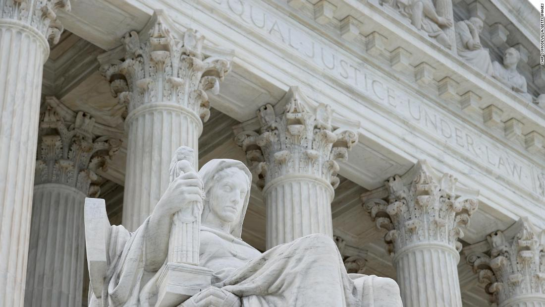 Trump administration asks Supreme Court to intervene in census fight over undocumented immigrants