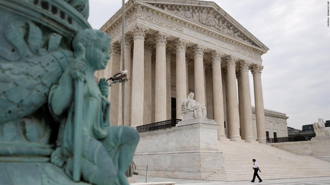 Supreme Court rules broad swath of Oklahoma is Native American land