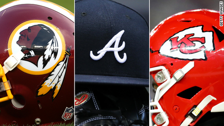 The Washington Redskins are reviewing their name. These other teams could be next