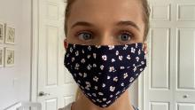 Masks are effective only if you wear them properly. Here's the right (and wrong) way