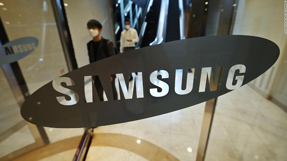 Samsung says profit jumped 23%, likely thanks to strong chip demand thumbnail