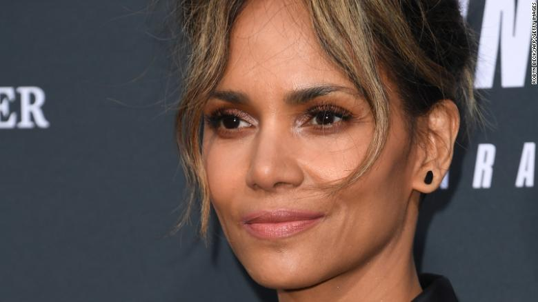 Halle Berry calls historic Oscar win 'one of my biggest heartbreaks'