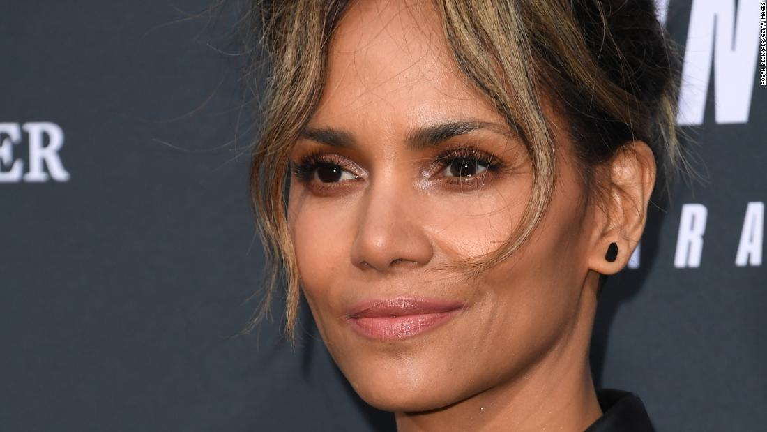 Halle Berry apologizes and is now not contemplating a transgender function in upcoming movie - CNN thumbnail