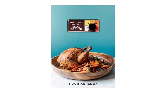 'The Chef and the Slow Cooker' by Hugh Acheson