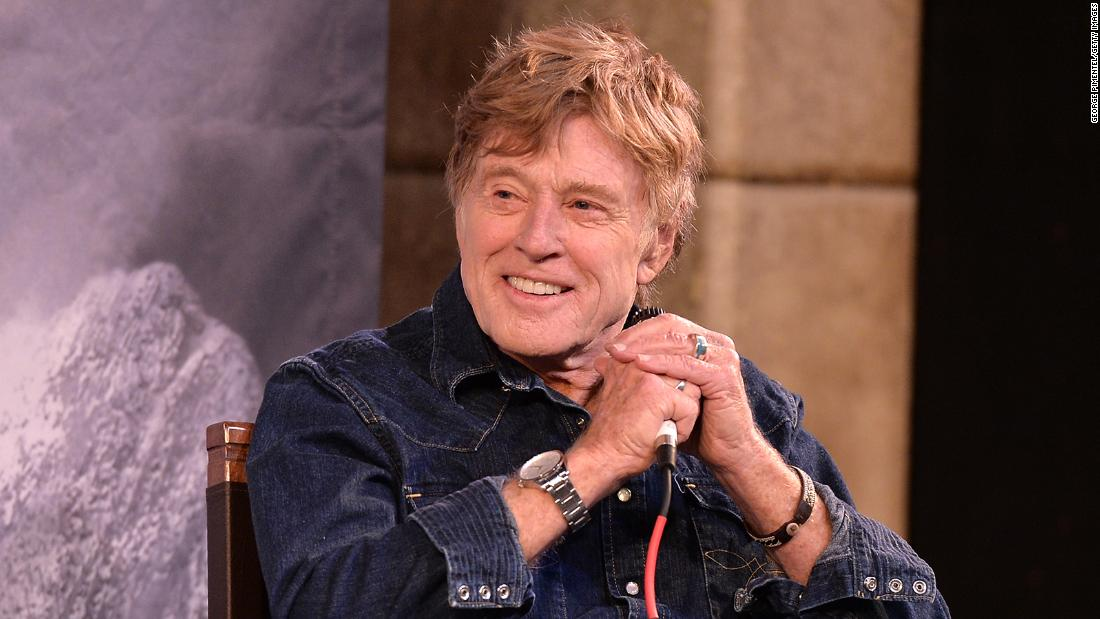 Robert Redford Announces He's Retiring From Acting After ...