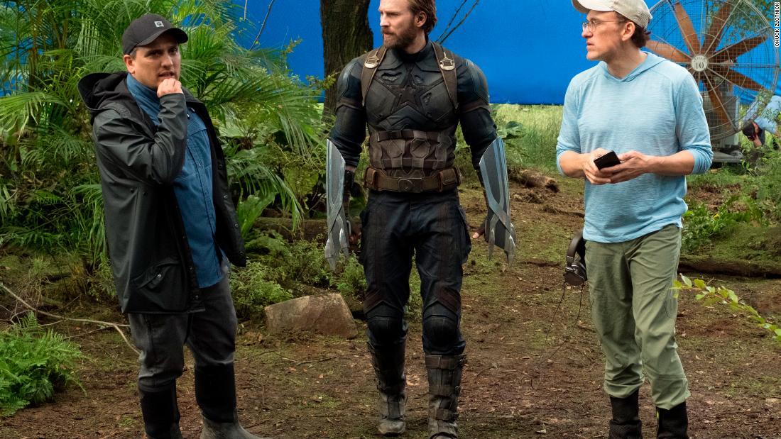 Các đạo diễn của 'Avengers', anh em nhà Russo lấp đầy khoảng trống phim mùa hè với 'Pizza Film School'
