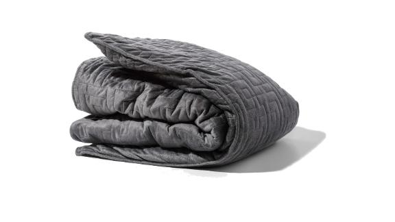 Gravity The Weighted Blanket