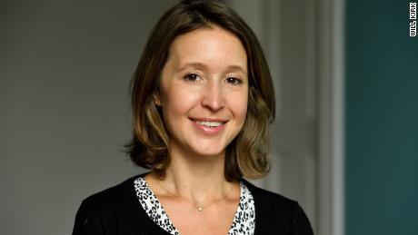Professor Lauren Gardner has experience modeling infectious diseases.