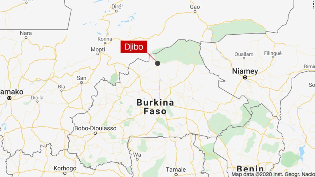 Photo of 180 suspects victimes d'exécutions extrajudiciaires trouvés dans les tombes du Burkina Faso