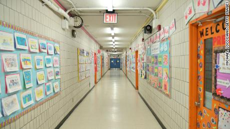 NYC schools will close after the city reached a 3% Covid positivity rate threshold