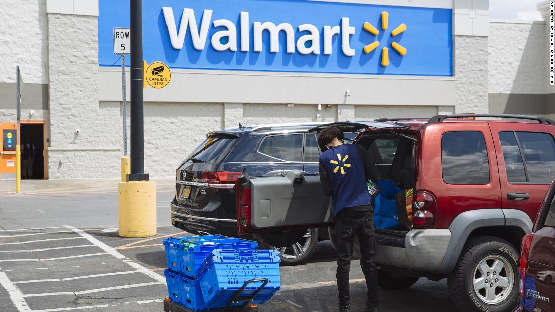 Walmart +, un concorrente Amazon Prime, verrà lanciato presto