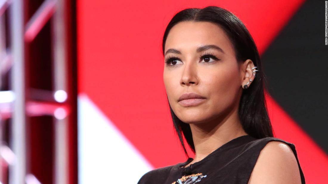 'Glee' actress presumed dead after disappearing at California lake