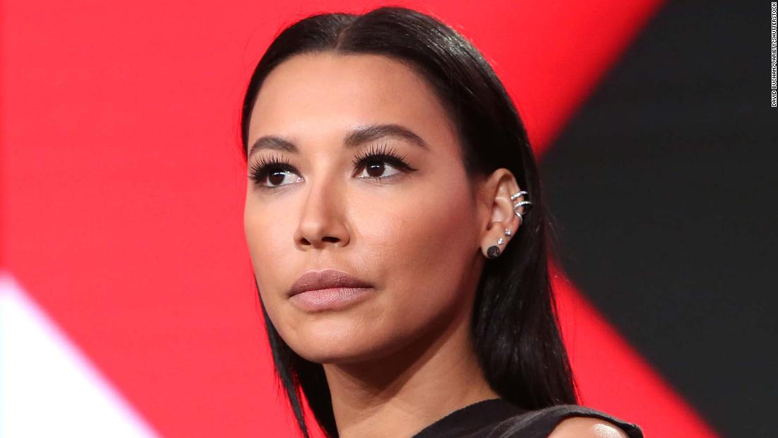 'Glee' actress Naya Rivera is missing at a lake in California | Faith Karimi and Joe Sutton, CNN