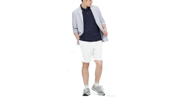 Dry-Ex Pique Short Sleeve Polo