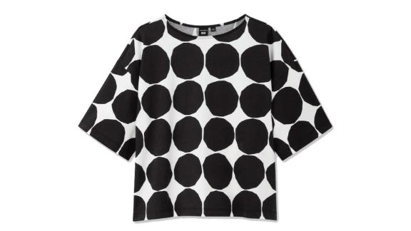 Marimekko Short-Sleeve T-Shirt