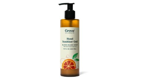 Grove Collaborative Hydrating Hand Sanitizer - Large