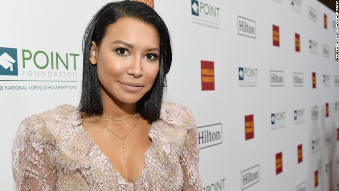 Friends and colleagues remember Naya Rivera