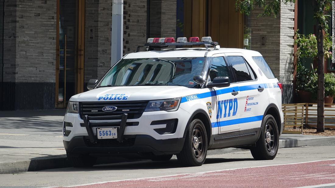 Ford pressured to stop selling police cars, but it won't get out of the business