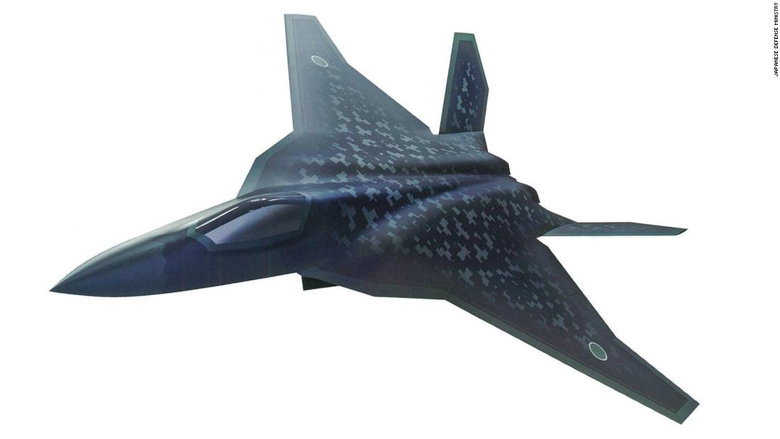 Il Giappone annuncia i piani per il nuovo caccia stealth mentre gli Stati Uniti approvano la vendita di jet F-35