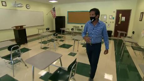 Sanjay Gupta: Back to school or back to square?