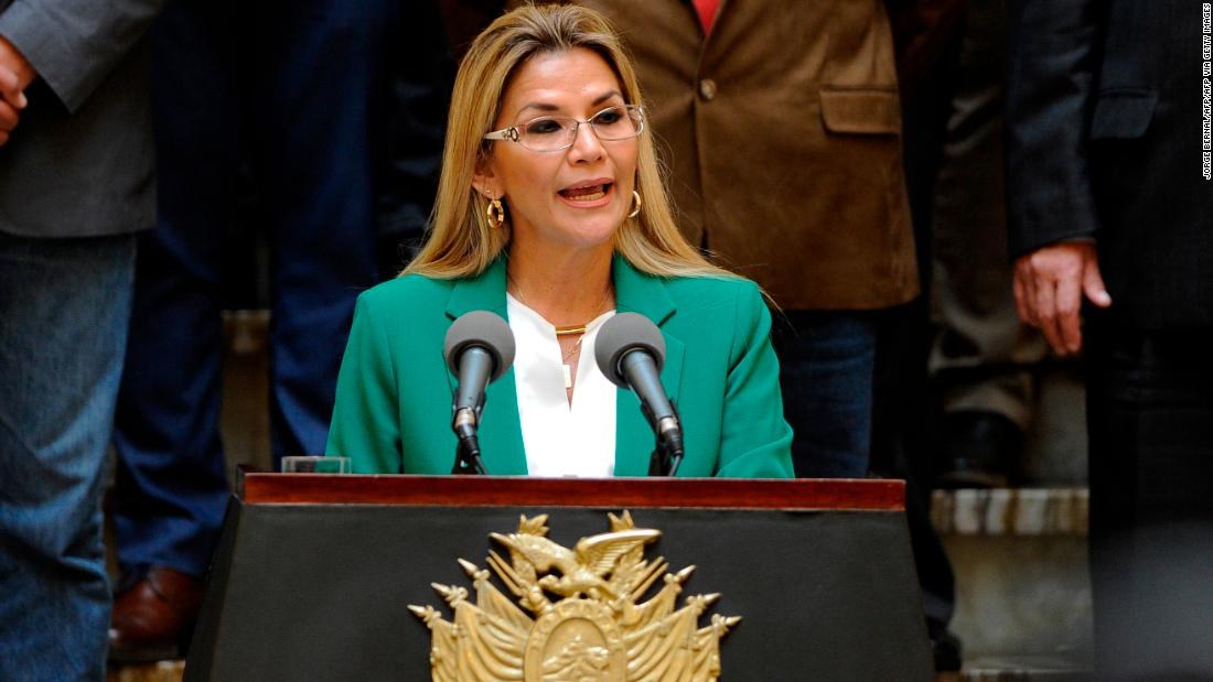Third Latin American head of state tests positive for Covid-19