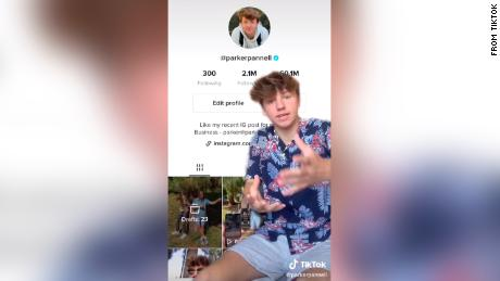 TikTok users panic as Trump admin considers banning app
