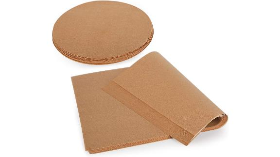 Smartake Precut Parchment Paper