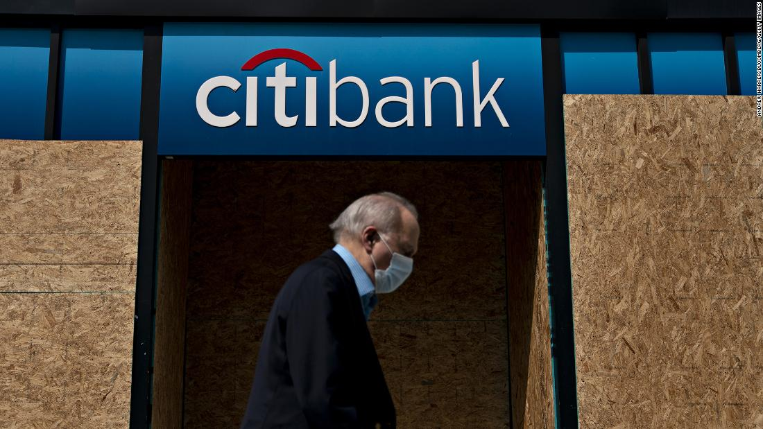 'It's going to be really ugly.' Here come the big bank earnings – CNN