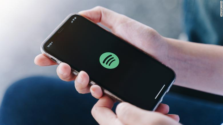 Spotify launches voter engagement initiative